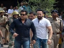 Salman Khan Granted Bail Jodhpur Court On Surety Rs 50