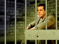Salman Khan Be Spent Night Jodhpur Jail With Asaram Bapu Shambhulal Regar