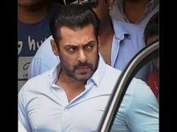 Salman Khan Has Not Eaten Anything Post Verdict
