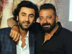 Ranbir Kapoor Reveals Which Face Sanjay Dutt He Found The Most Difficult To Play