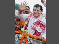 Assam Chief Minister Delhi Meet Senior Party Leaders On Thursday