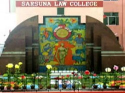 Alleged Sexual Harassment Case Sarsuna Law College