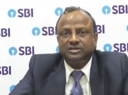 Sbi Chairman Rajnish Kumar Says Problem Cash Crunch Will Be Resolved Friday