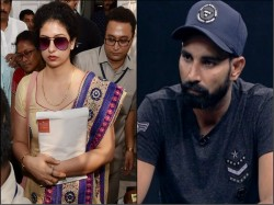 Mahammad Shami Is Summoned Lalbazar Police Against Hasin Jahan Complain