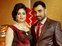 Hasina Jahan Has Filed Case Against Mahammad Shami The Alipur Court