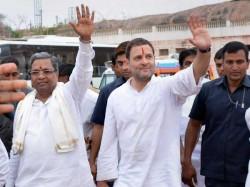 Congress Release 35 Manifestos Karnataka Assembly Poll