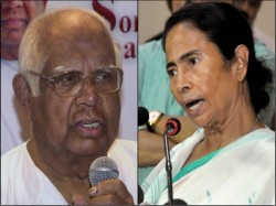 Former Speaker Loksabha Somnath Chatterjee Says No Democracy In West Bengal