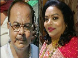 Ratna Chatterjee Attacks Sovan Chatterjee On Separation Suits