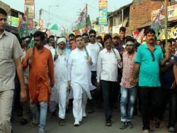 Subhendu Adhikari Appeals The People Nandigram Elect Tmc Candidates Panchayat Election