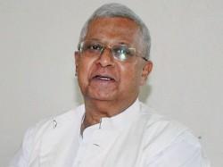 Tripura Governor Criticises The Way Presenting News Asansol Riot Case