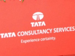 Tcs Becomes First Indian Company Cross 100 Billion Market Capitalisation