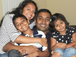 Indians Missing Usa All 4 Bodies Thottapilly Family Members Found