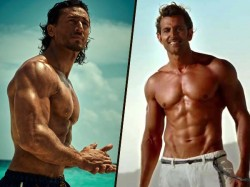 Tiger Shroff Fight Hrithik Roshan Yash Raj S Next