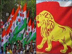 Forward Block Leader Maksuda Begam Joins Trinamool Congress