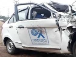 Road Accident Uluberia Kills Two Resident Ultadanga