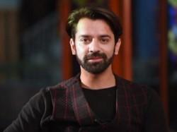 Gul Khan S Lucky Charm Barun Sobti Enter Star Plus Kullfi Kumarr Bajewala