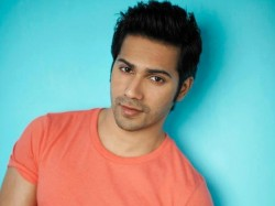 Varun Dhawan Reveals Secret Incident On His First Kiss