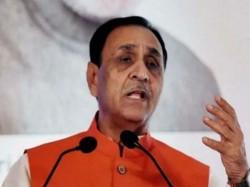 Gujarat Chief Minister Vijay Rupani Relates Narada With Google