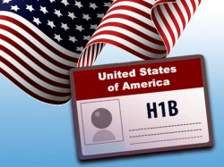 One Lakh Indians Spouse Holding H 4 Visas May Lose Jobs America