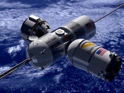 First Space Hotel Aurora Station Could Welcome Visitors