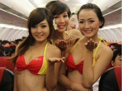 Bikini Airline Is Coming India This Year