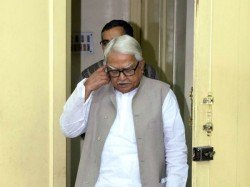 Biman Basu Can Be Excluded From The Politburo Cpm