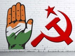 Congress Cpm Both Want Withdraw Nomination Against Each Other