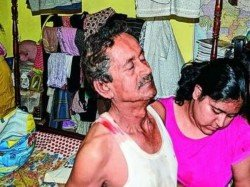 Missing Cpm Councillor Agartala Municipality Traces After 12 Hours With Injuries