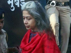 No Change Indrani S Mukerjea Health Doctors Suspect Poisoning Due To Drug