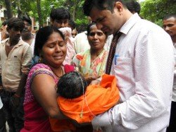 Jailed Dr Kafeel Khan Gets Bail Gorakhpur Infants Death Case