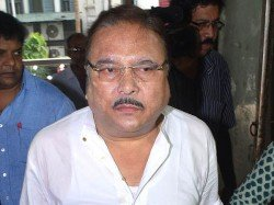 Madan Mitra Join Movement Against Ola Uber Service Kolkata