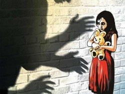 Father Arrested Sexually Torturing 6 Year Old Girl Kolkata