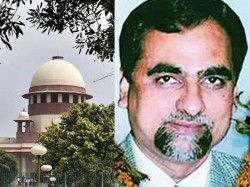 Supreme Court Dismisses Pleas Seeking Probe Into Judge Loya S Death