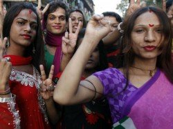 Transgenders Be Recognised As Independent Gender Category Pan From