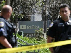 Youtube Hq Shooter Nasim Aghdam Was Upset With Company Polices