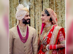 Sonam Kapoor Anand Ahuja Will Head This Country Their Honeymoon