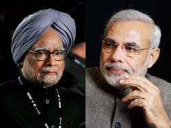 Manmohan Singh Write President Against Modi S Menacing Lang