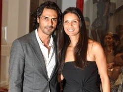 Why Arjun Rampal Divorced Mehr Here Is The Insode Story