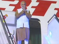 Prime Minister Modi Starts Five Days South East Asia Tour Today