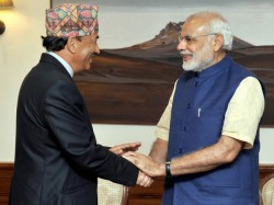 Why Modi S Nepal Tour Is So Important Both Countries