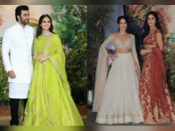 Sonam Kapoor S Wedding Party Ranbir Katrina Salman Aishwarya Othe B Town Exes Under A Roof