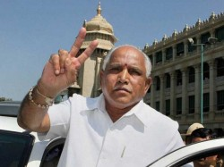Who Is Bs Yeddyurappa Timeline His Rise Karnataka Politics And As Cm