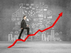 Indian Economy Grew 7 7 Quarter Four Economic Year 2017