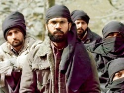 Rajkumar Rao Starrer Hansal Mehta S Directional Film Omerta S Movie Review