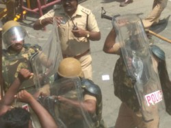 Police Firing Tuticorin Was Intended Kill