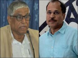 Congress Mla Abdul Mannan Says That Bjp Starts Way Spill From Delhi