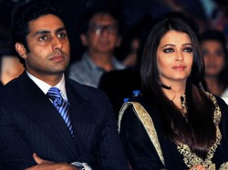 Abhishek Bachchan Slams Troll Who Said He Doesn T Deserve Wife Like Aishwarya Rai Bachchan