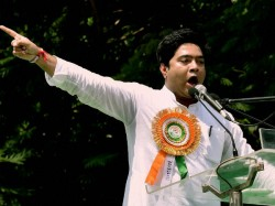 Tmc Leader Abhishek Banerjee Criticises Bjp After Winning Maheshtala By Poll