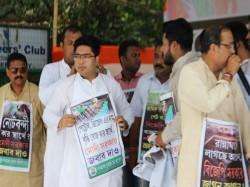 Abhishek Banerjee Calls Bold To Narendra Modi On Petrol Price Hike