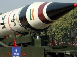 Agni V Icbm Is About Indict Sfc